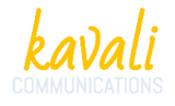 kavali communications