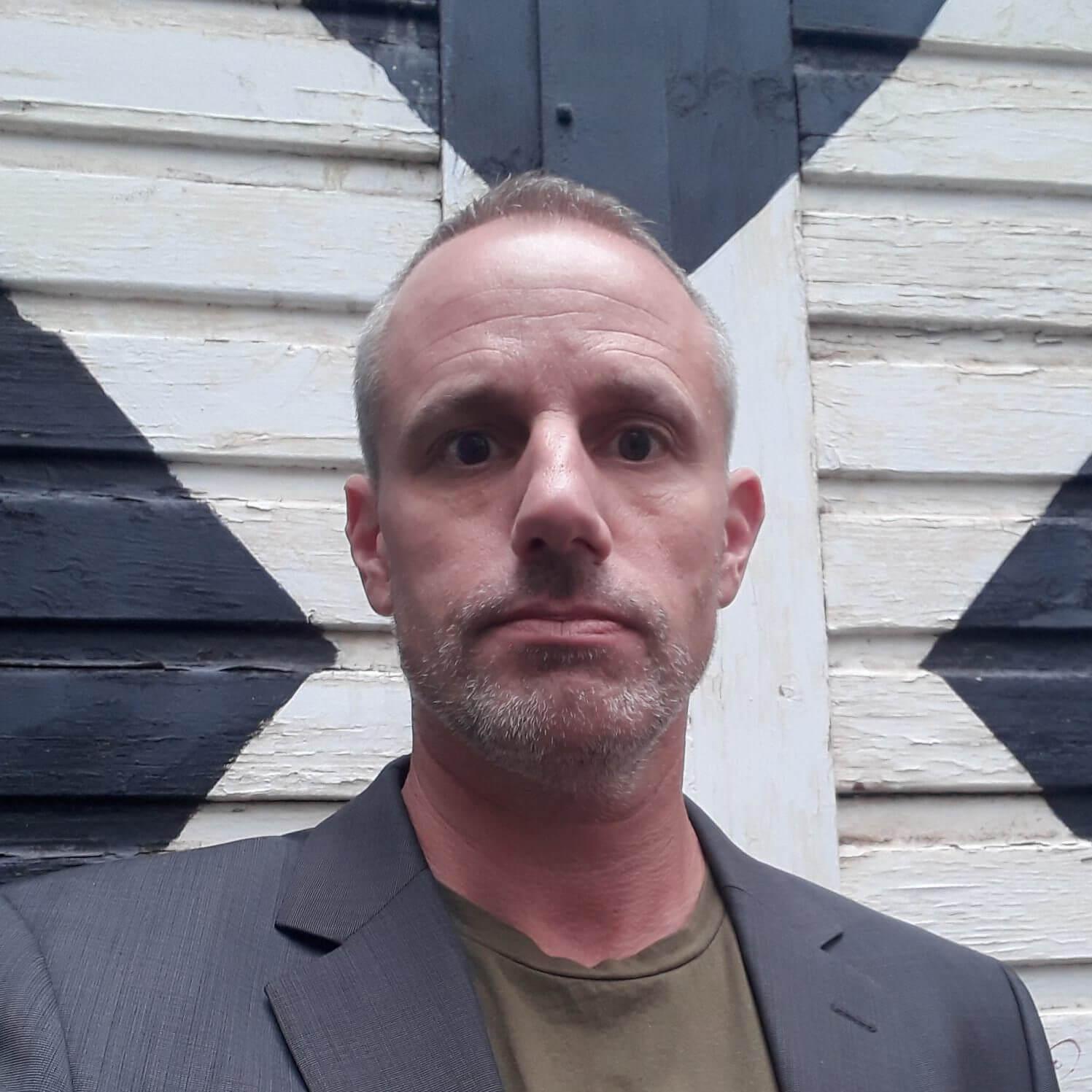 Darren Chastney - preklady zo slovenčiny do angličtiny